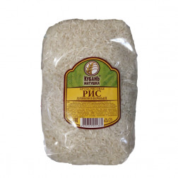 Рис Кубань-Матушка длиннозерный 800гр.