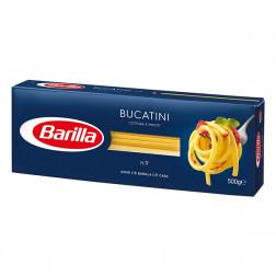 Макароны Barilla Bucatini n.9 (соломка), 500гр.