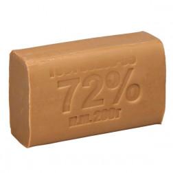 Мыло хозяйственное 72% ГОСТ, 200гр.