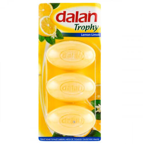 мыло-лимон