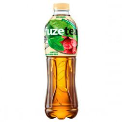 Холодный чай FuzeTea зеленый «Улун-малина», 0,5 л.