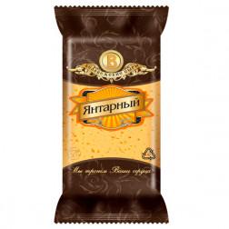 Сыр «Янтарный» 50%, 200 гр.