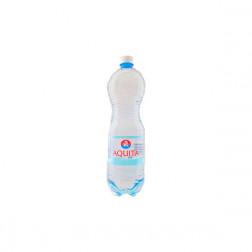 Вода питьевая AQUITA Не Газ, 0,5л.