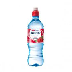 Вода питьевая Детская Пилигрим малина, 0,5л