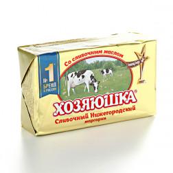 Маргарин Хозяюшка 60%, 200гр.