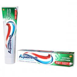 Зубная паста Aquafresh мягко-мятная, 100 гр.