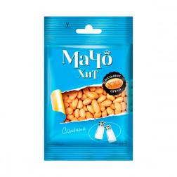 Арахис Мачо жаренный соленый, 50 гр.