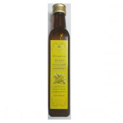Масло  кукурузы  нераф., 250 гр.