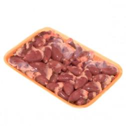 Сердце куриное Агрокомплекс, кг лоток