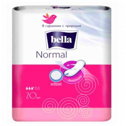 Прокладки гигиенические Bella Normal, 20 шт.