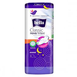 Прокладки гигиенические Bella Maxi, 10 шт