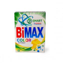 Стиральный порошок BiMAX колор, 400 гр.