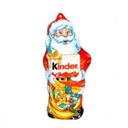Шоколадный Дед Мороз Kinder, 55гр.