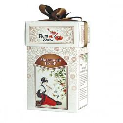 Чай Китайский Молочный Пуэр 100гр.