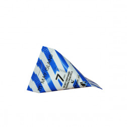 Ночная маска в пирамидках увлажняющая с гиалуроновой кислотой 7 Days, 3 гр.