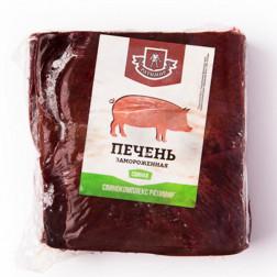Печень свиная Агрокомплекс, кг