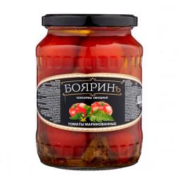 Помидоры Боярин маринованные, 720 гр