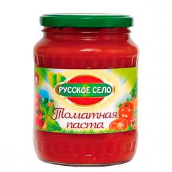 Томатная паста Крымское село, 500 гр.