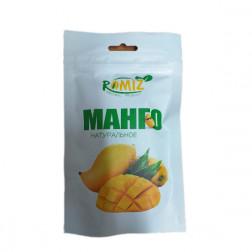 Манго натуральное RAMIZ, 100гр.