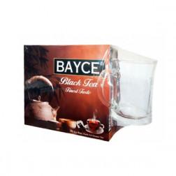 Подарочный набор чая Bayce, Black Tea, 100 пак.+ кружка