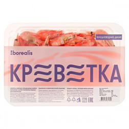 Креветка Borealis Холодноводная дикая, 500 гр.