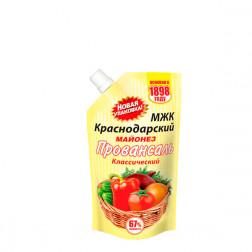 Майонез МЖК, Краснодарский 67%, 200 гр.