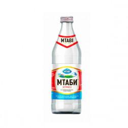 Вода минеральная МТАБИ, 0,5 мл.