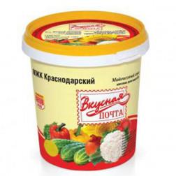Соус майонезный МЖК, Краснодарский 25%, 850 гр. ведро
