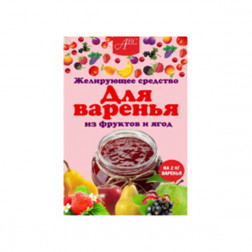 Желирующее средство для варенья АБС, 20гр.