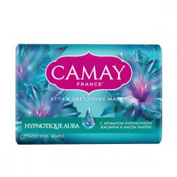 Кусковое мыло Camay «Hypnotique Aura» 85 гр.