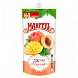 Джем Махеевъ персик-манго 300гр.
