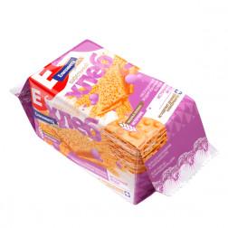 Хлебцы вафельные Елизавета обогащённый йодированный белком, 80 гр