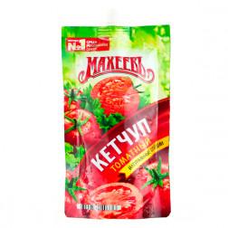 Кетчуп Махеевъ томатный, 300гр.