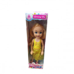 Кукла Вeauty в коробке 12,5 см.