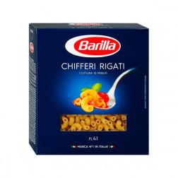 Макароны Barilla Chifferi Rigate (рожки мелкие) 450гр.