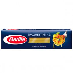 Макароны Barilla Spaghettini n.3 (спагетти) 450гр.